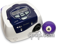 image of ResMed S8 II CPAP Machine