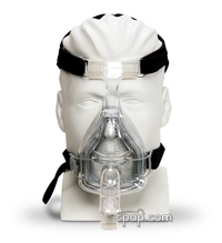 image of Forma Full Face CPAP Mask